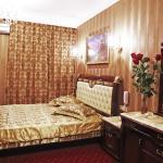 Alex Hotel on Vasilyevsky Island, Saint Petersburg
