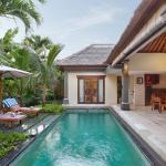 The Buah Bali Villas,  Seminyak