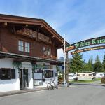 Euro-Camp Wilder Kaiser, Kössen