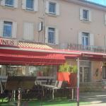 Hotel Pictures: Le Terminus, Tarascon