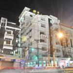 Highfive Hotel, Pattaya Central