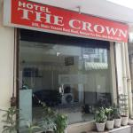 Hotel The Crown, New Delhi