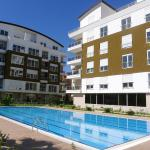Emerald Green Residence,  Antalya