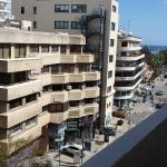 Francis Apartments, Larnaka