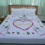 Daw Htay Hotel, Yangon