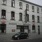 Hotellikuvia: Hotel Tijl, Oudenaarde