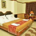 Hotel Aryaas Residence, Tirunelveli