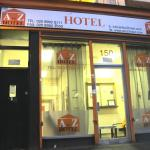A To Z Hotel, London