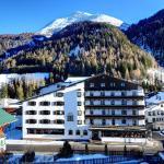 Hotel Arlberg,  Sankt Anton am Arlberg