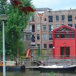 The Wharf House,  Amsterdam