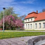 Hotel Pictures: Schloss Plaue, Brandenburg an der Havel