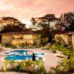 Casa del Sol Resort - Villas Catalinas,  Potrero