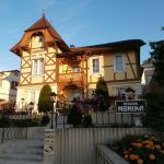 Penzion Monika,  Luhačovice