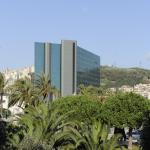 Tower Genova Airport - Hotel & Conference Center, Genoa