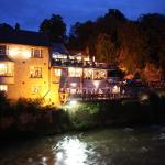 The Charlton Arms,  Ludlow