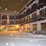 Park Hotel Gran Bosco, Sauze d'Oulx