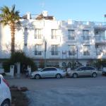 Cagan Hotel, Antalya