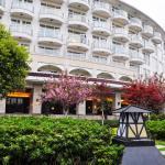 Dongshan Hotel,  Suzhou