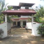 Palakal Residency,  Cochin