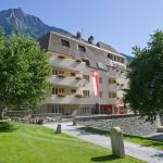 Hotel Pictures: Schlosshotel Art Furrer, Brig
