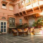 Gouri Heritage Haveli, Jodhpur