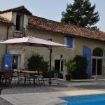 Hotel Pictures: Chambres et Tables d'Hôtes La Grange Au Bois, Champagne-et-Fontaine