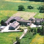 The Threshing Barn, Harrogate