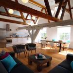 Stayci Serviced Apartments Luther Deluxe,  The Hague