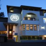 Hotel Pictures: Hotel 202, Hossegor