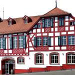 Hotel Pictures: Domherrenhof, Nieder-Olm