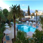 Royal Mirage Fes Hotel, Fès