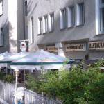 Bewertung abgeben - Hotel Siemensstadt