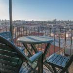 Castelo Terrace Apartments, Lisbon