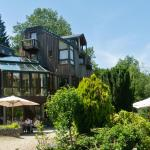 Фотографии отеля: Logis Hostellerie De La Claire Fontaine, Ла-Рош-ан-Арден