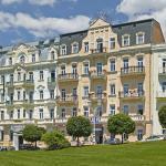 Hotel Paris,  Mariánské Lázně