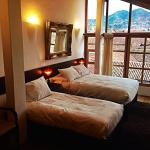 Samana Inn & Spa, Cusco