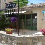Hotel Pictures: Auberge le Bistrot de Lussan, Lussan