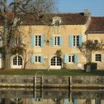 Hotel Pictures: L'Etoile du Port, Saint-Jean-d'Angély