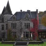 Hotelbilleder: B&B La Saisonneraie, Falaën