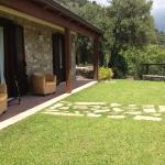 Terredimezzo Country House, Pollica