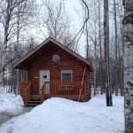 Swiss Alaska Inn, Talkeetna