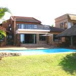8 Royal Palm B&B, Durban