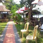 Mangrove Island Village,  Cochin