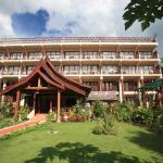 The Elephant Crossing Hotel, Vang Vieng