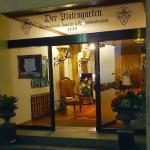 Hotel Pictures: Der Platengarten, Ansbach