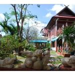 Grand Lanna Hotel, Chiang Mai
