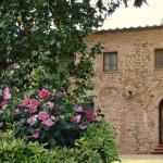 Antico Casale Montaione, Montaione