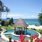 Discovery Candidasa Cottages and Villas, Candidasa