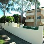 Waldorf North Parramatta Residential Apartments, Sydney