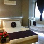 Olimpiyat Hotel Izmir, Izmir